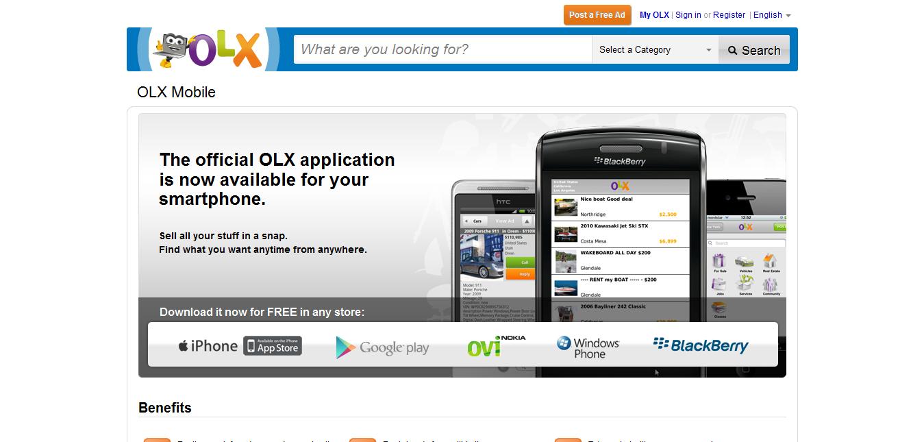Olx kerala apk free download | Free OLX Pakistan APK
